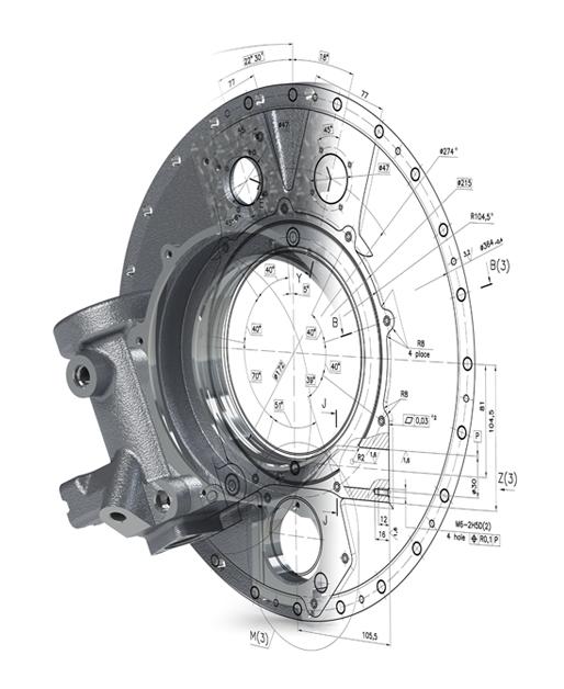 CAD Conversion